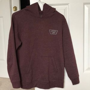 Vans Women's Sweatshirt